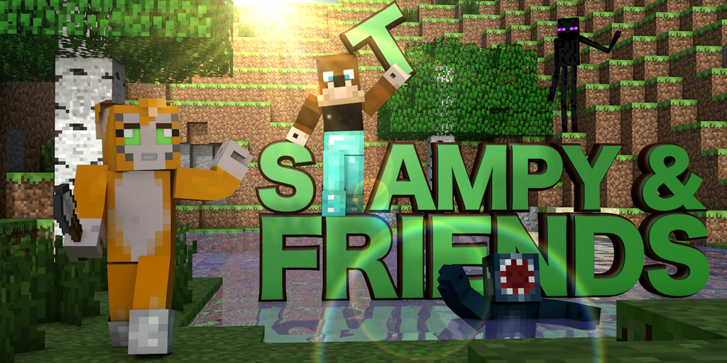 Stampy Cat Wallpapers