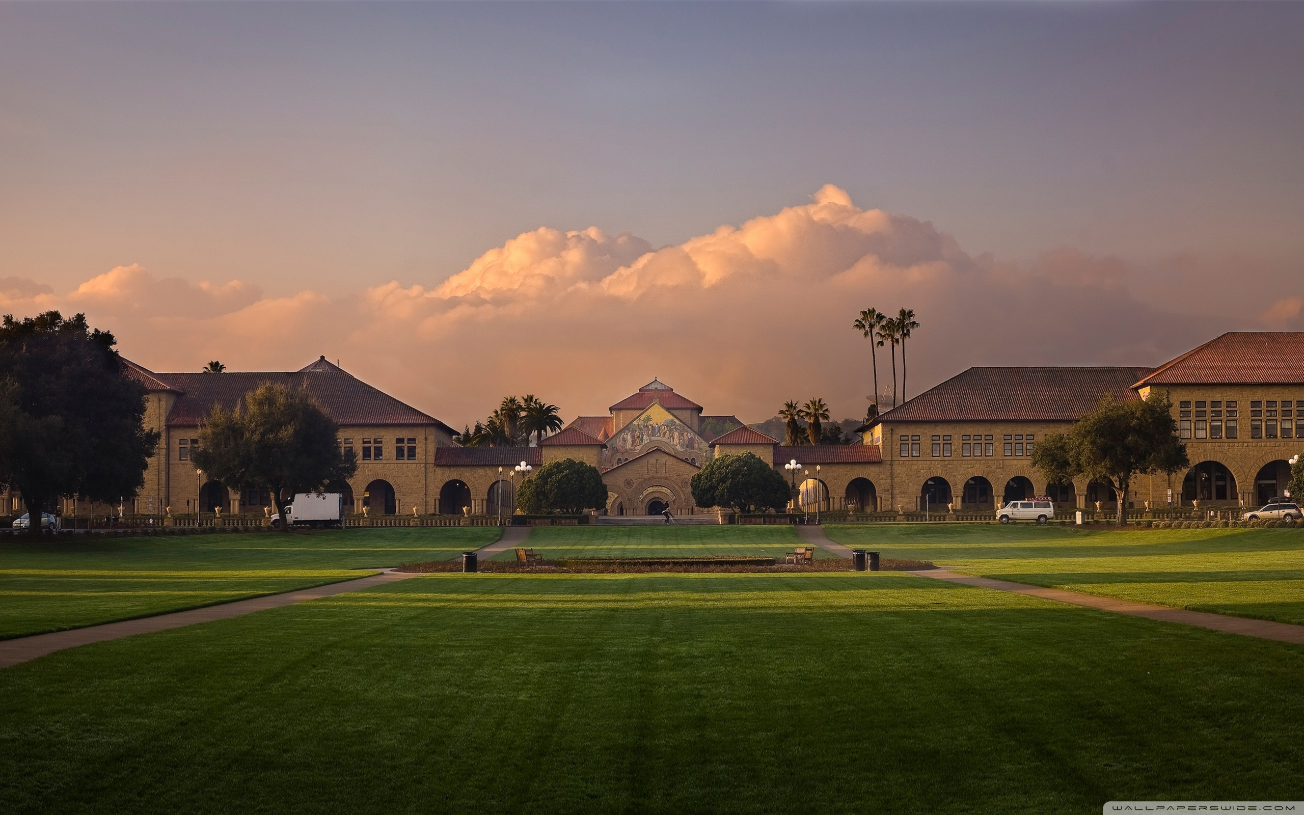 Stanford University Wallpaper