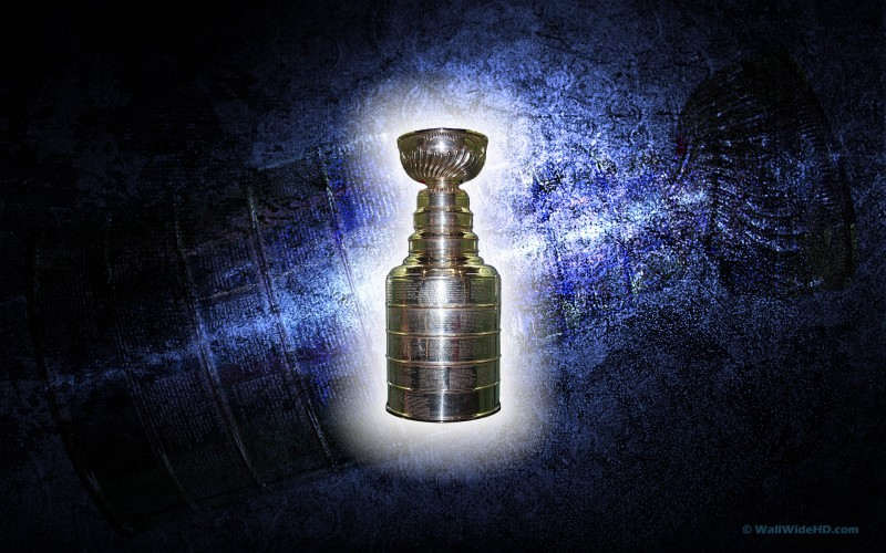 Stanley Cup Wallpaper