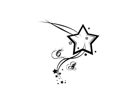 Star Tattoo Wallpaper