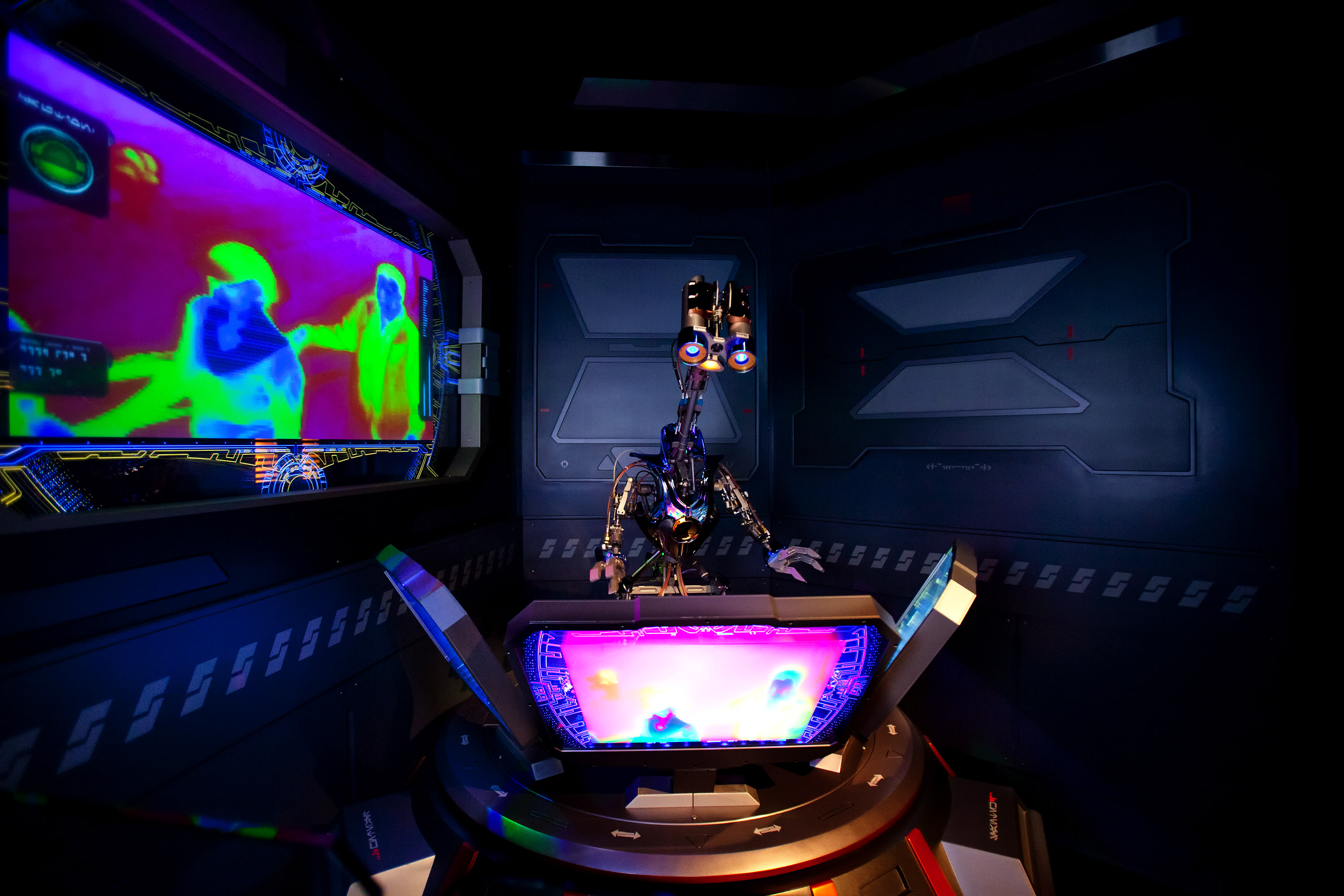 Download Star Tours Wallpaper Gallery