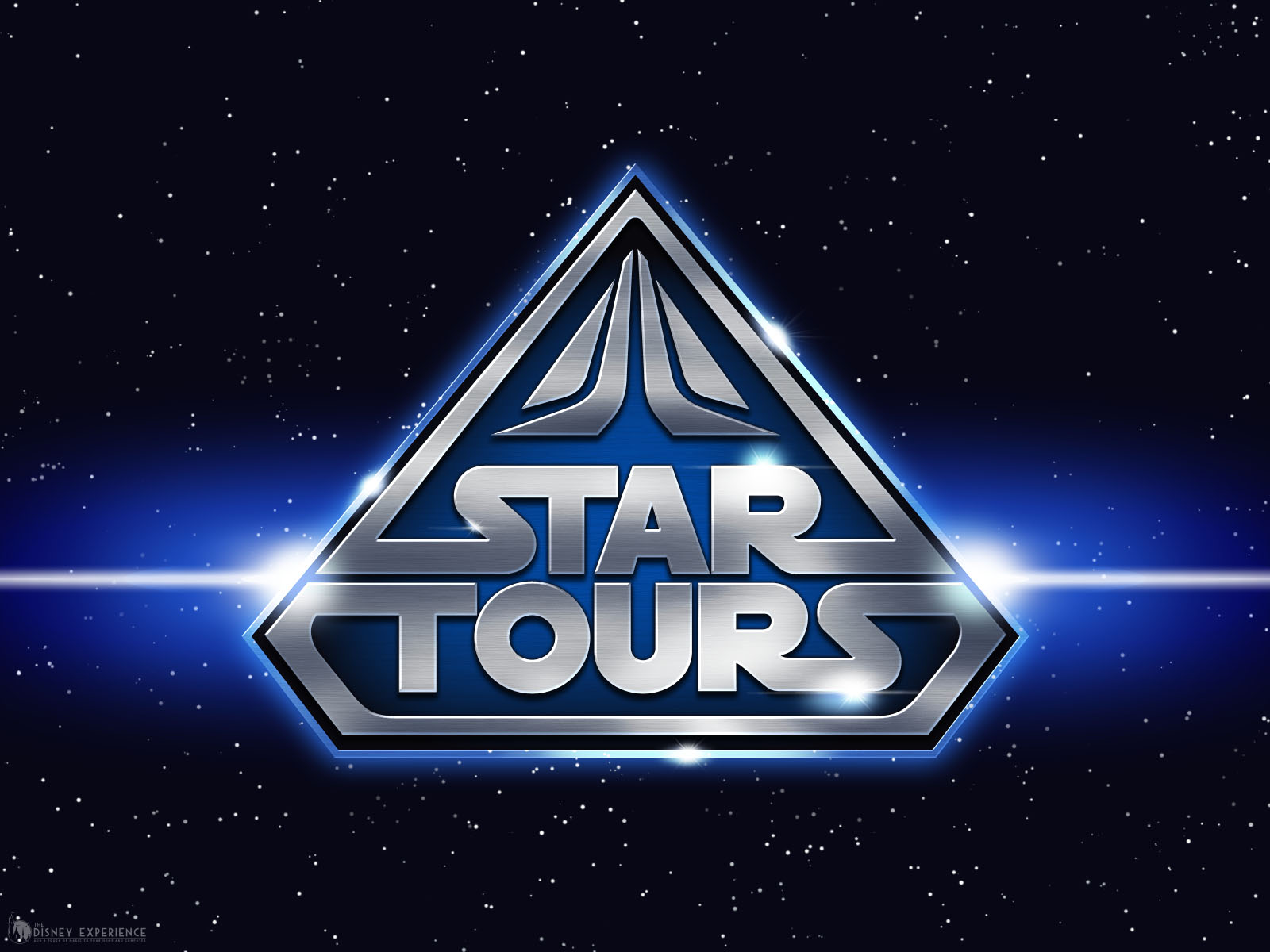 Star Tours Wallpaper