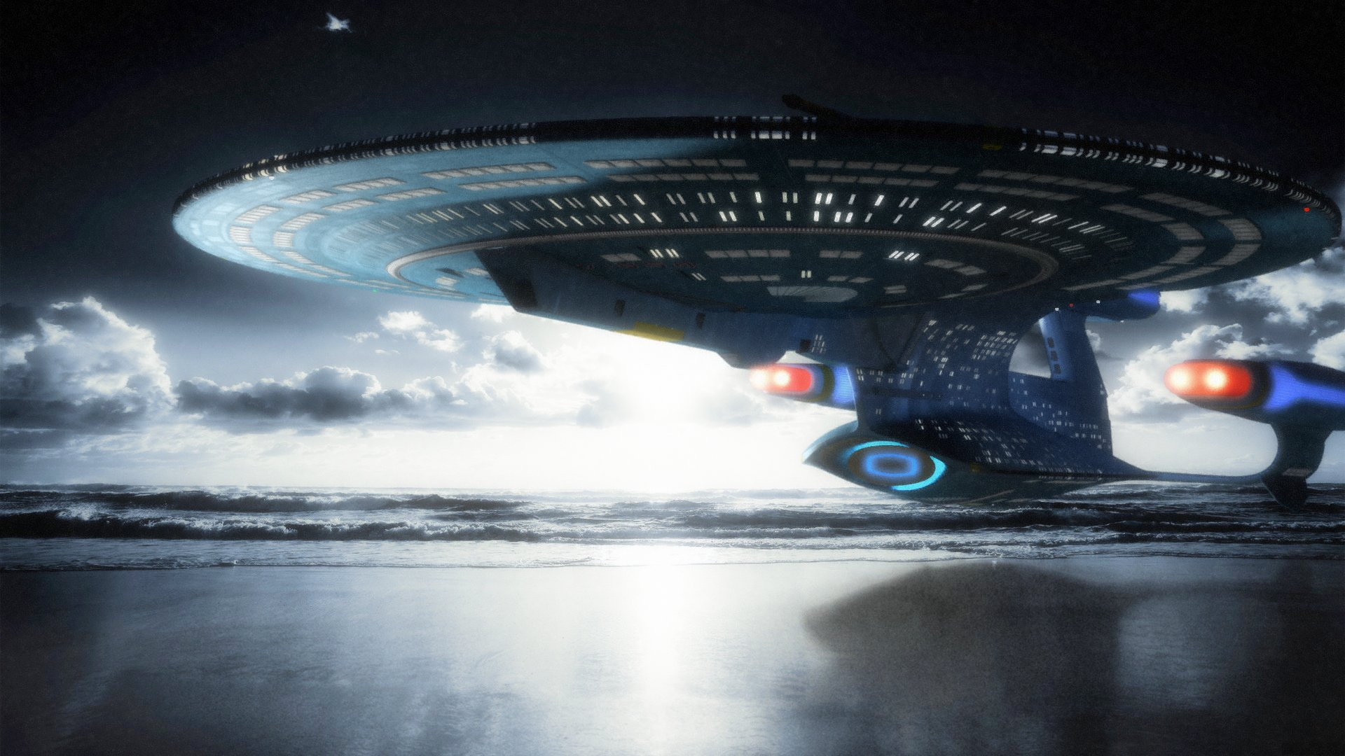 Download Star Trek 3d Wallpaper Gallery
