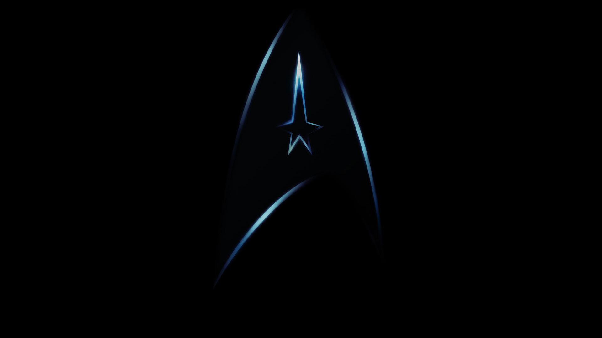 Star Trek Emblem Wallpaper