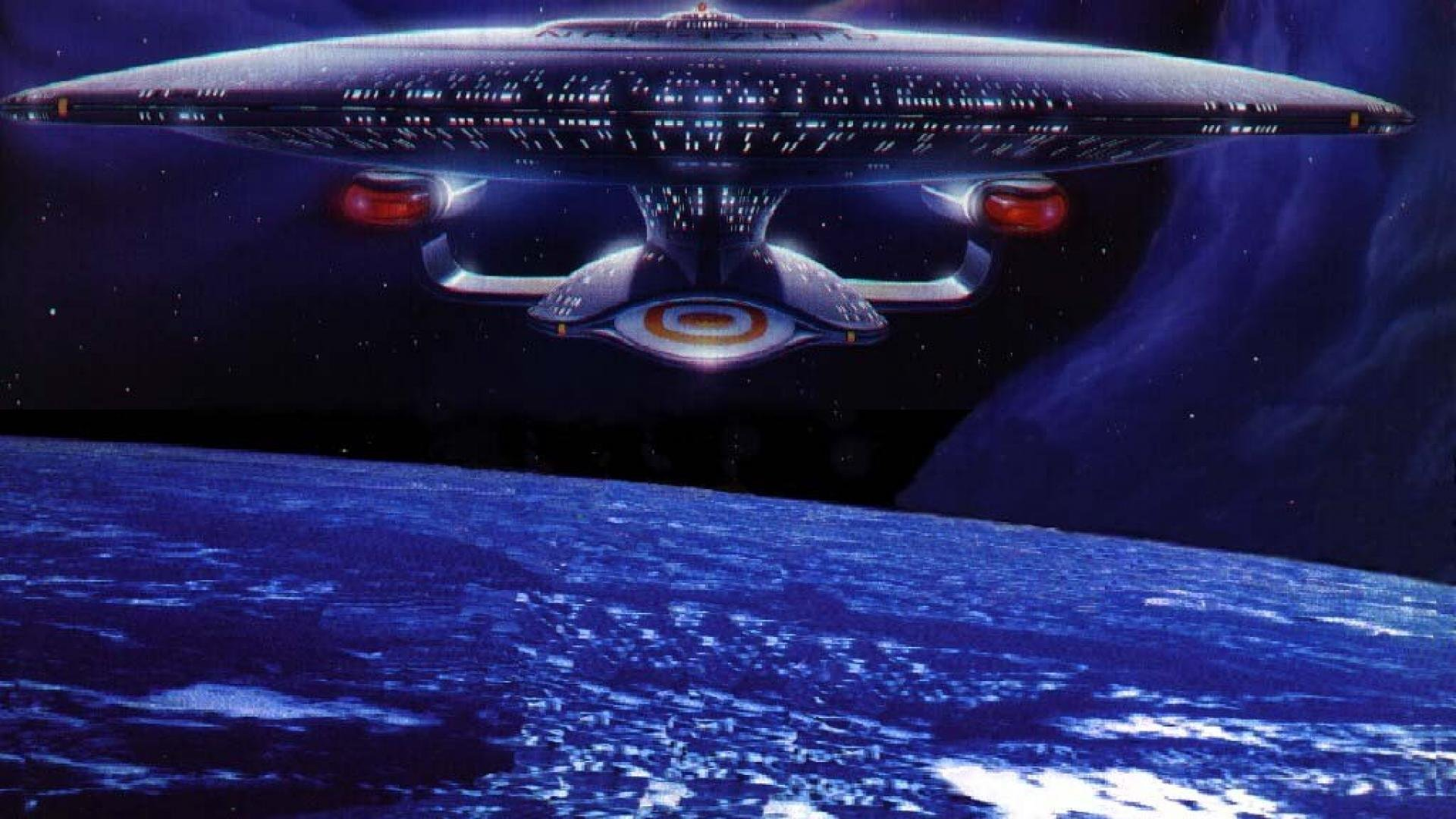 Star Trek Next Generation Wallpaper