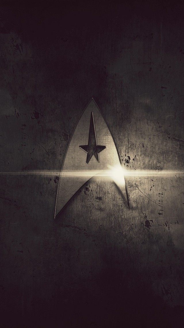 Star Trek Phone Wallpaper