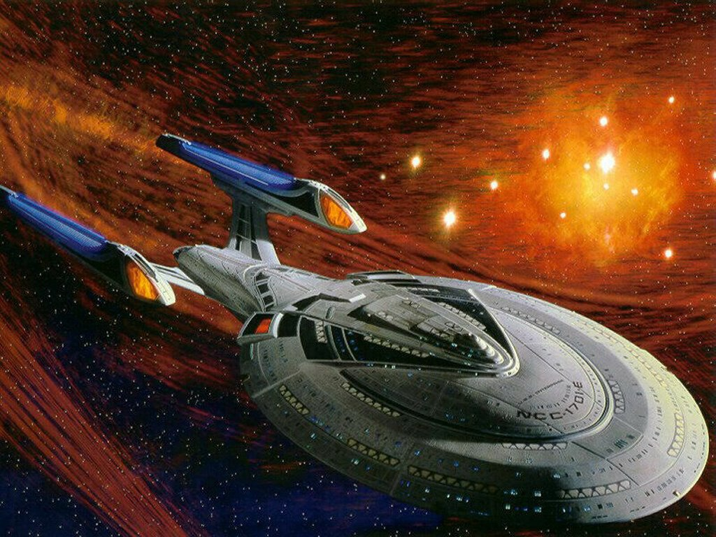 examples of the concept of the future in the star trek series Examples of science fiction film: the time travel sub-genre can also explore the concept of alternate histories  the terminator, back to the future, star trek.