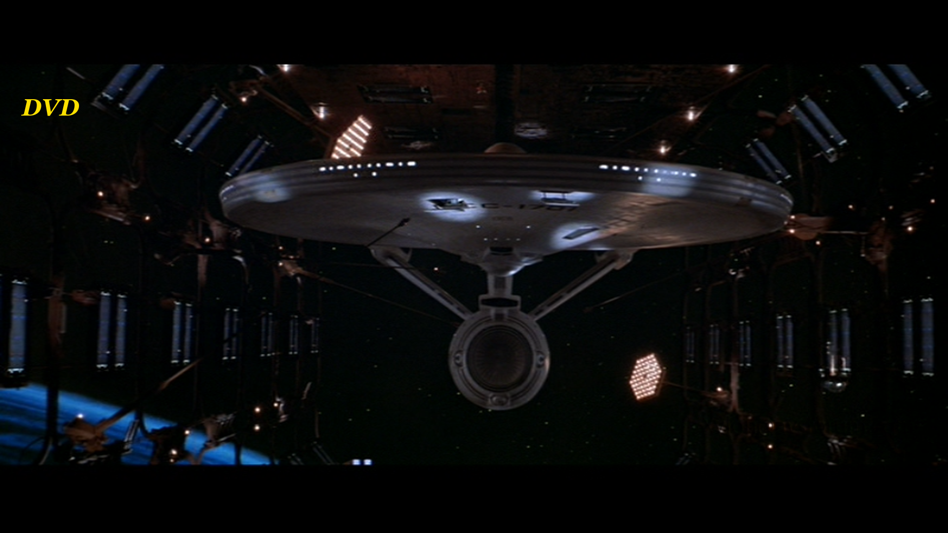 The Troubled Production of Star Trek: The Motion Picture