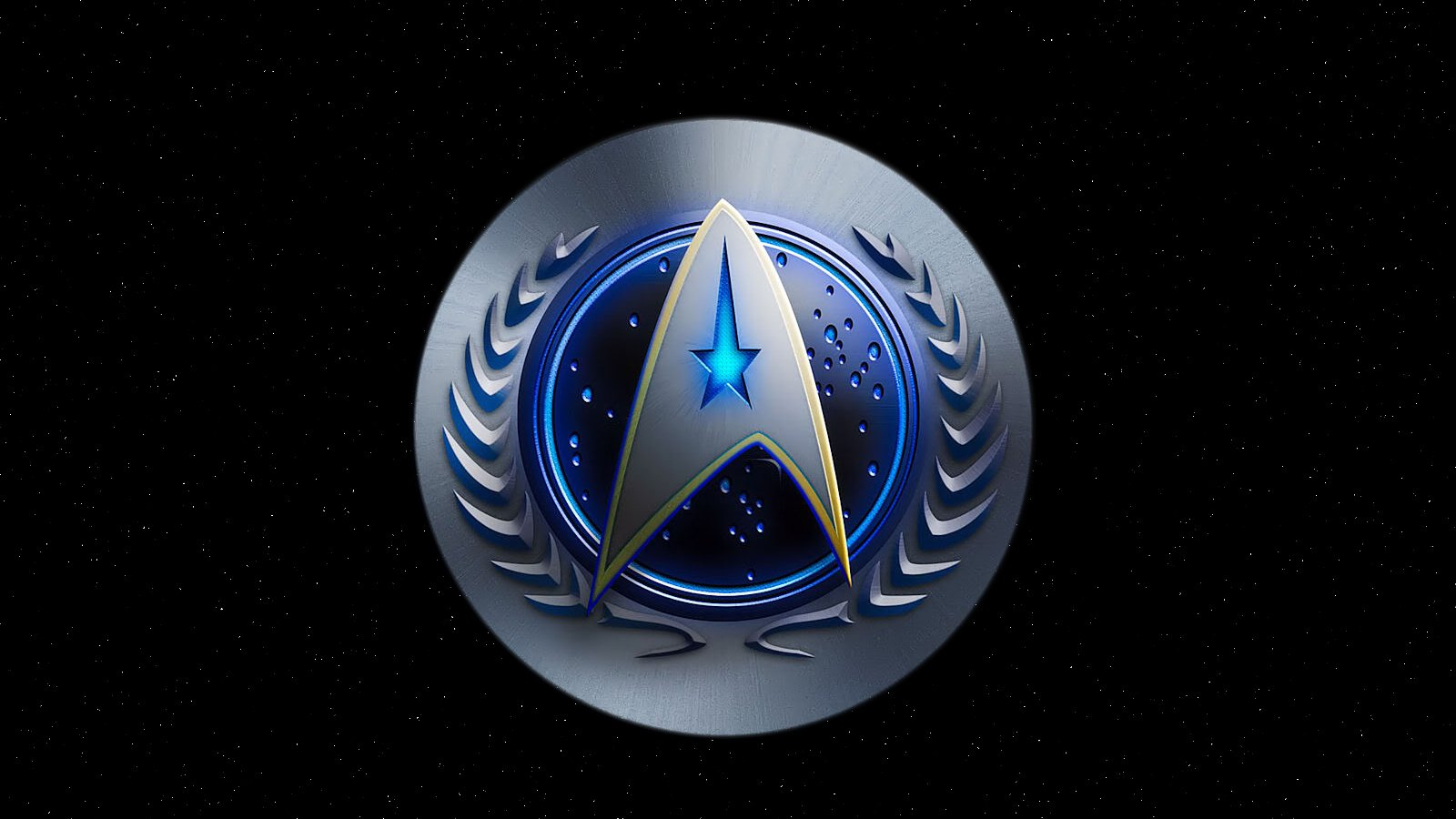 Star Trek-Wallpaper