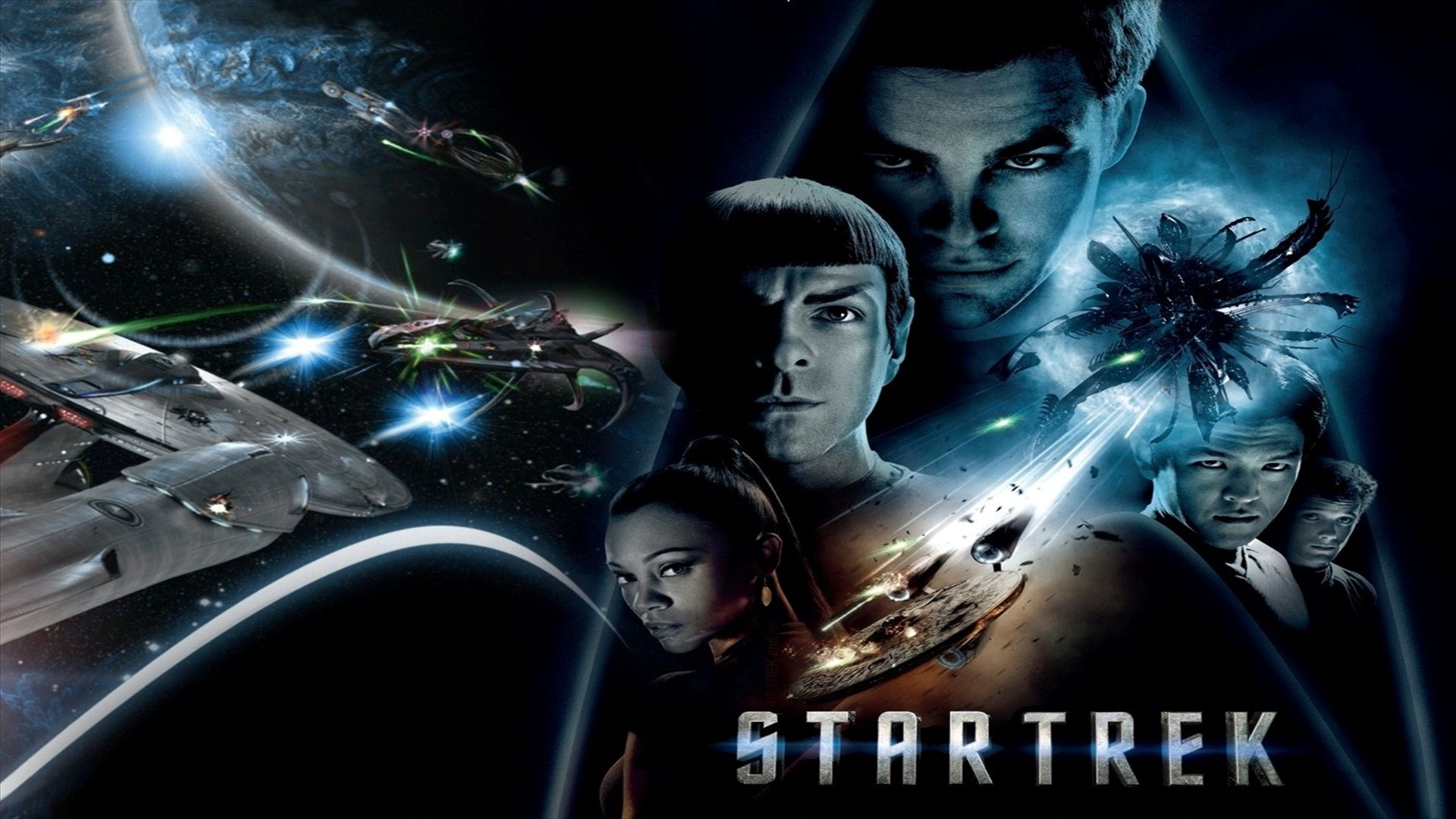 Star Trek Wallpapers HD