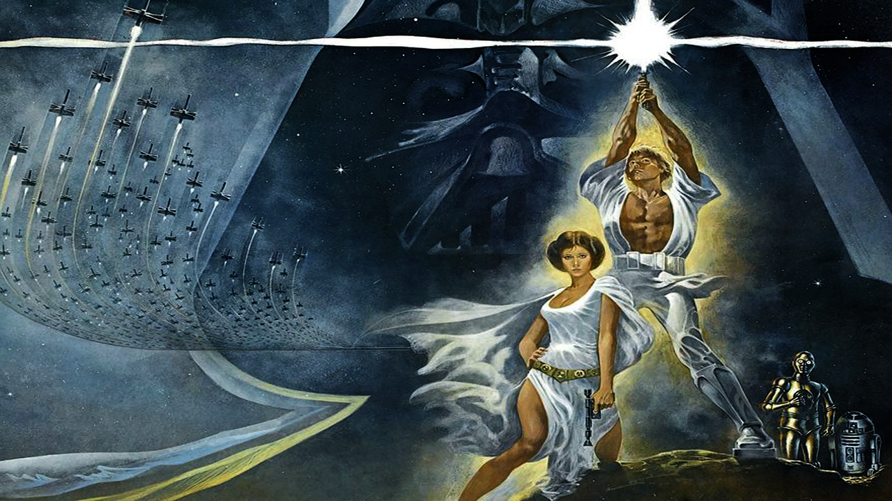 """the element of the force in the film star wars a new hope by george lucas A force to be reckoned with: """"star wars is a magnificent film george lucas set out to make the biggest possible adventure a new hope star wars george lucas."""