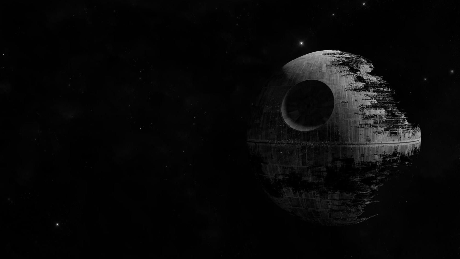 Star Wars Full HD Wallpaper