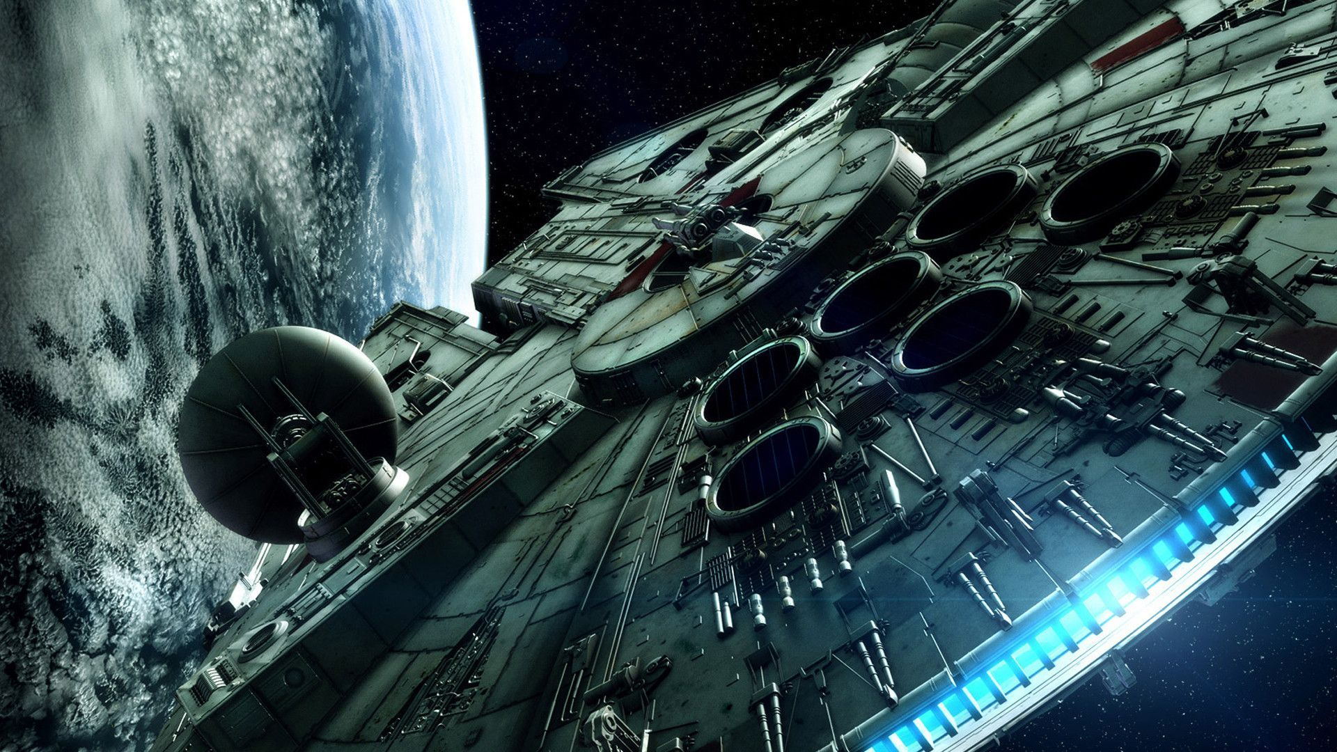 Star Wars HD Wallpapers 1920x1080