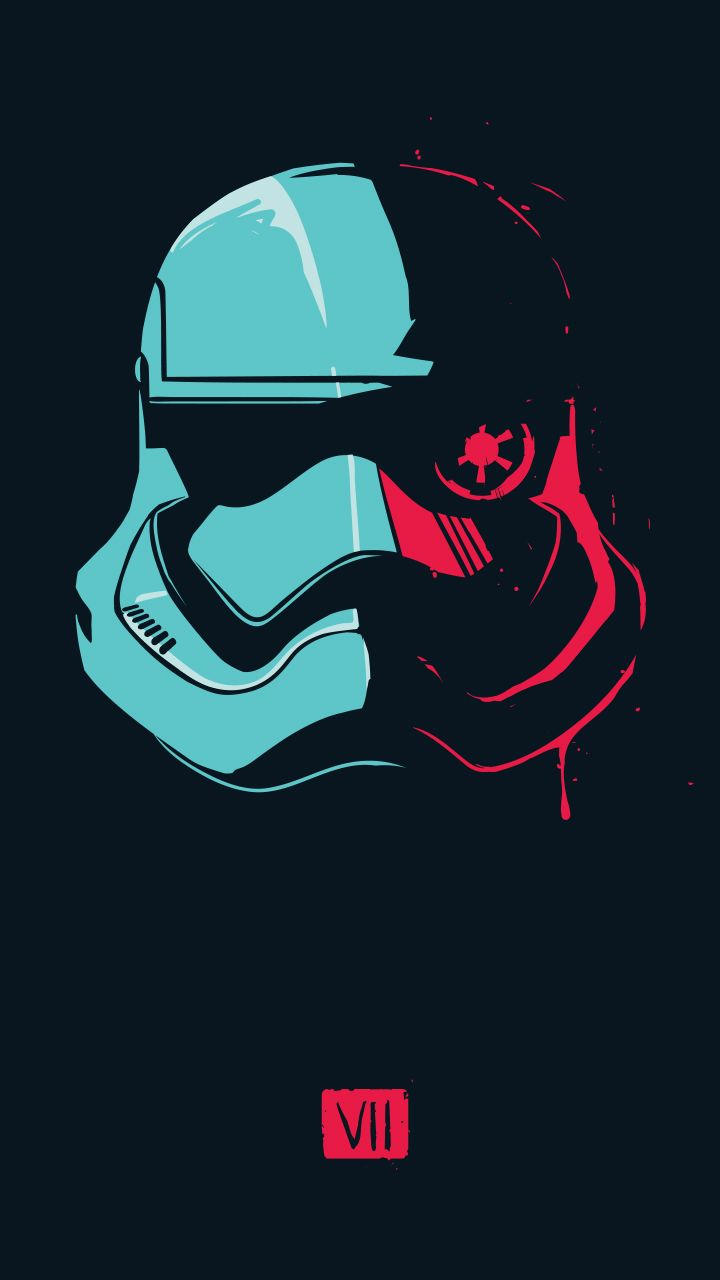Star Wars IOS Wallpaper