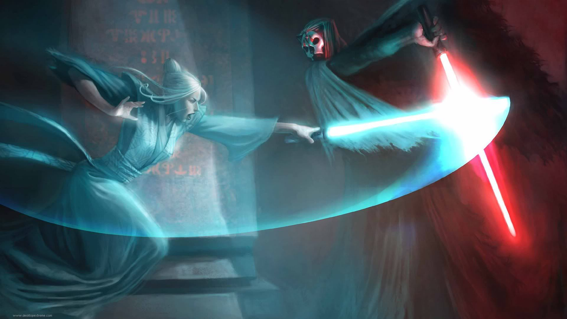 Star Wars Kotor Wallpaper