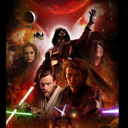 Star Wars Revenge Of The Sith Wallpapers