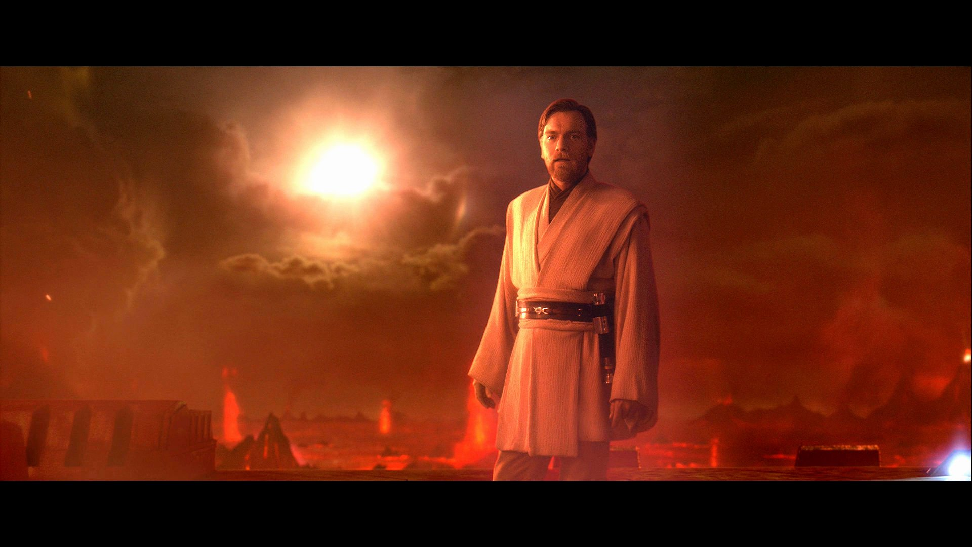 Revenge Of The Sith Wallpaper: Download Star Wars Revenge Of The Sith Wallpapers Gallery