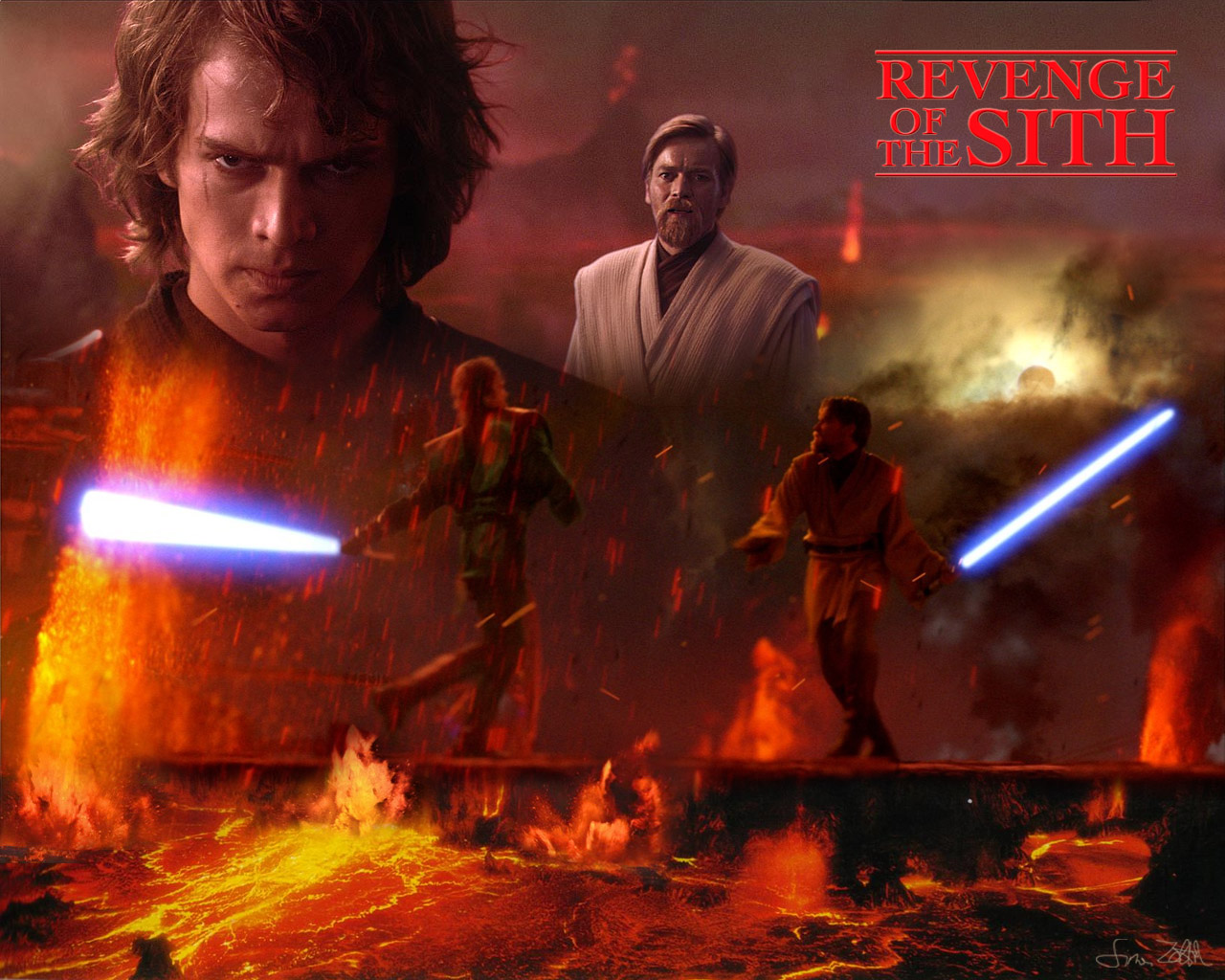 download star wars revenge of the sith free