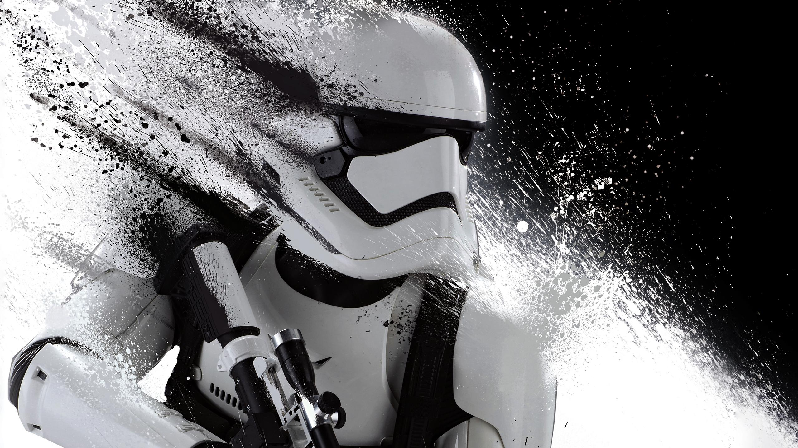 Star Wars Wallpaper 2560x1440