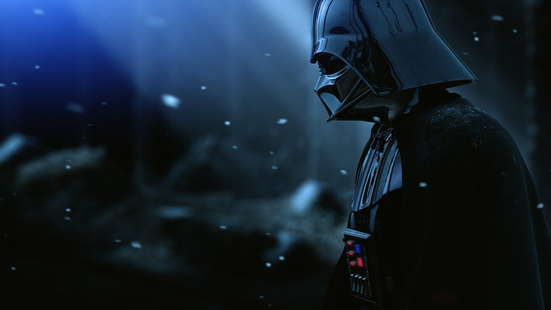 Star Wars Wallpaper Darth Vader