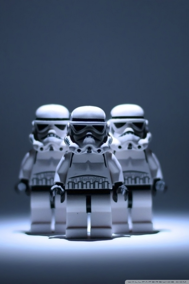 Star Wars Wallpaper For Iphone 4