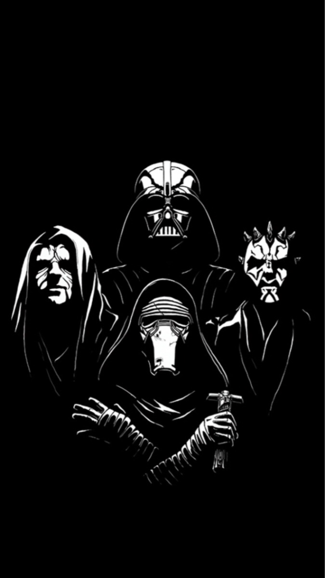 Star Wars Wallpaper Iphone 5