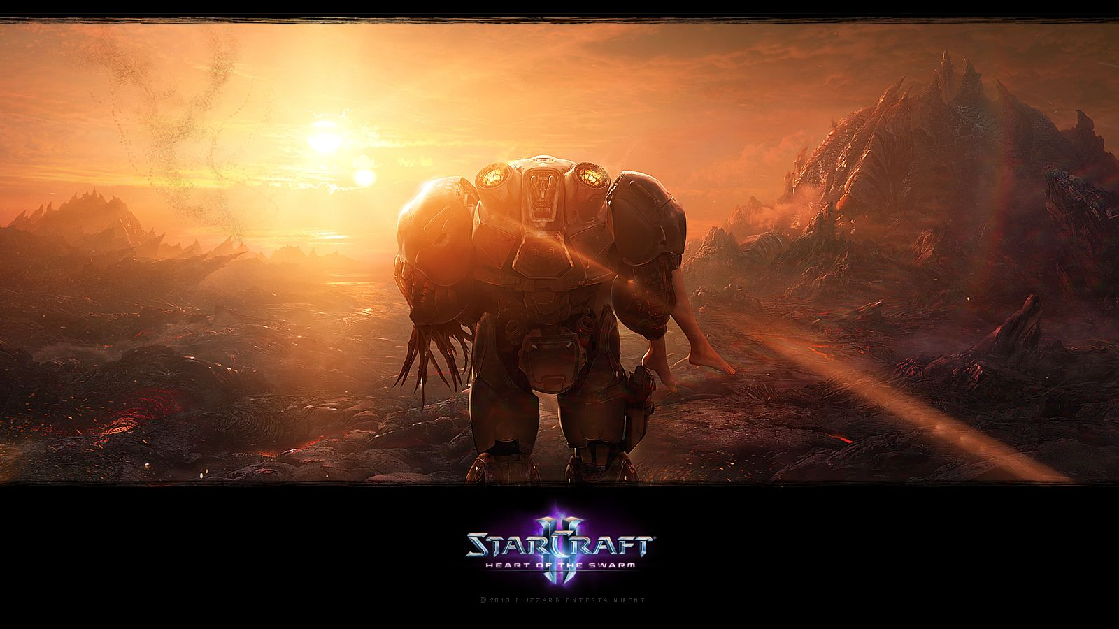 Starcraft Wallpapers
