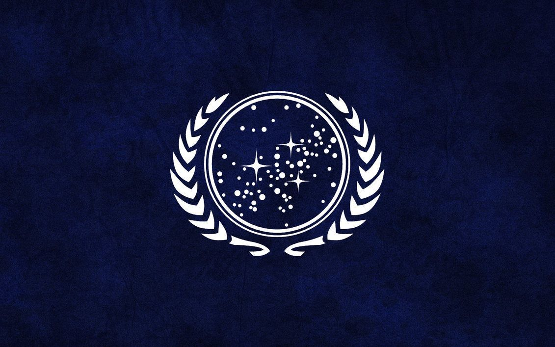 Starfleet Wallpaper