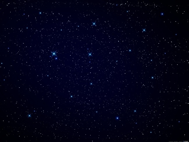 Starry Wallpaper
