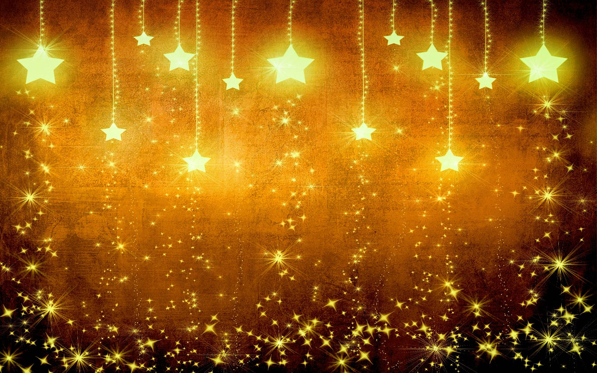 Stars Background Wallpaper