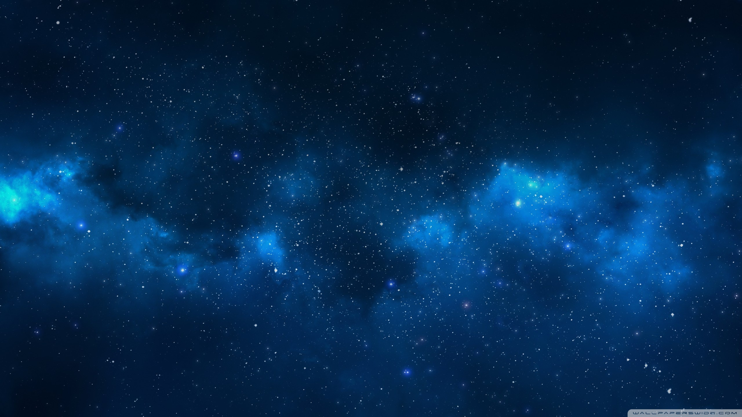Stars Galaxy Wallpaper