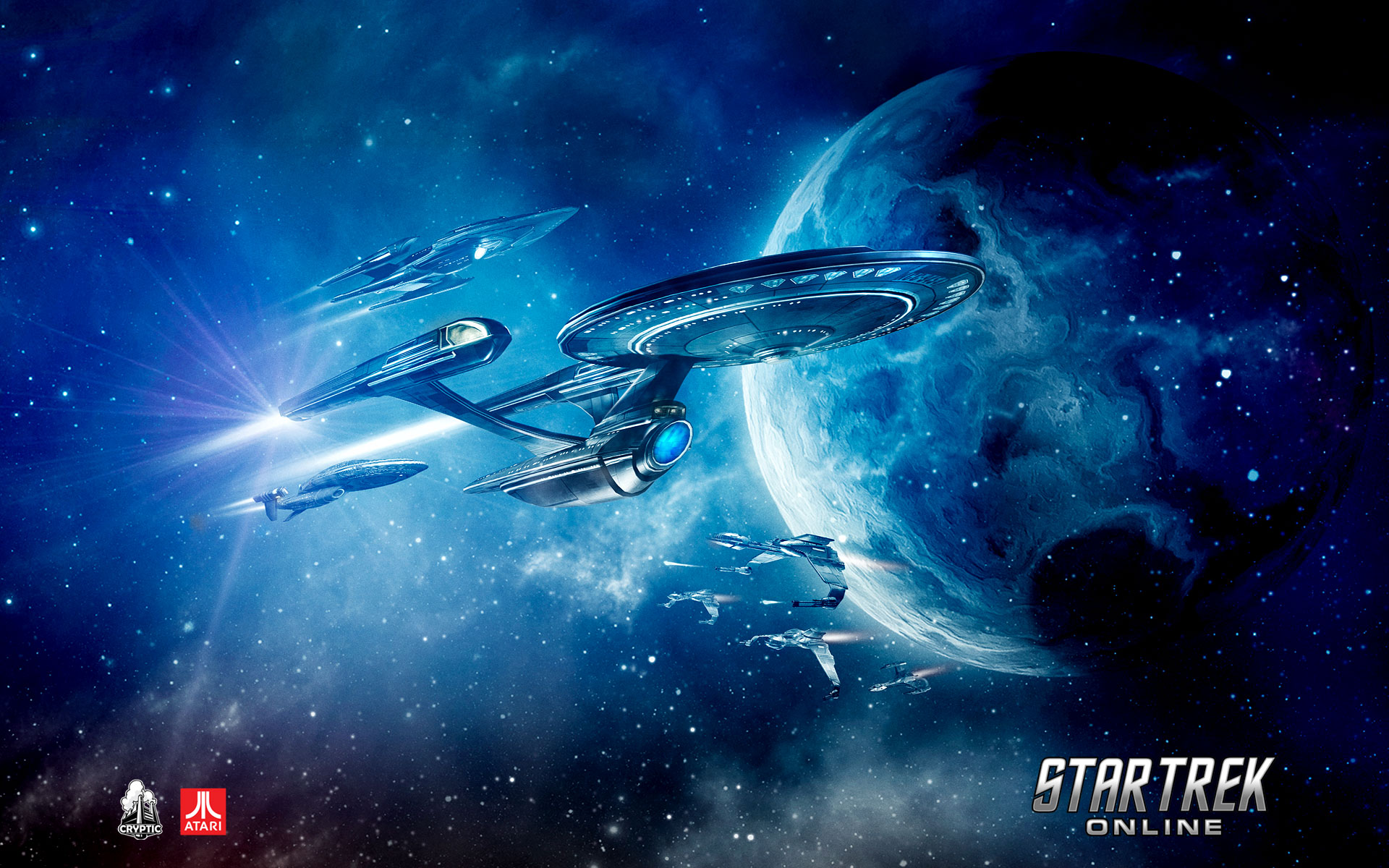 Startrek Wallpaper