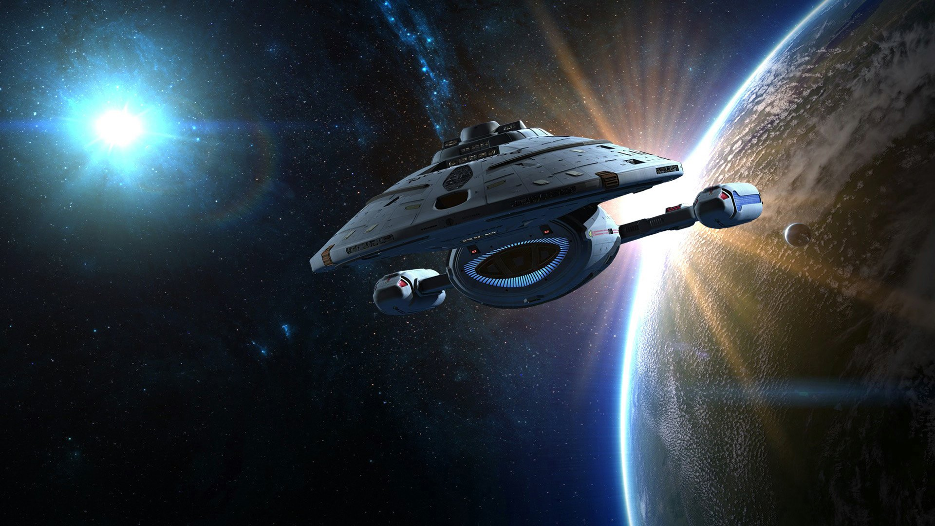 Startrek Wallpapers