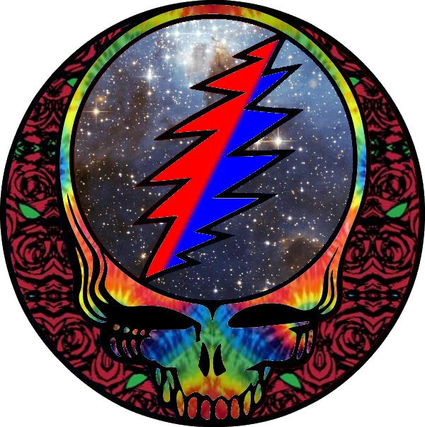 Download Steal Your Face Wallpaper Gallery