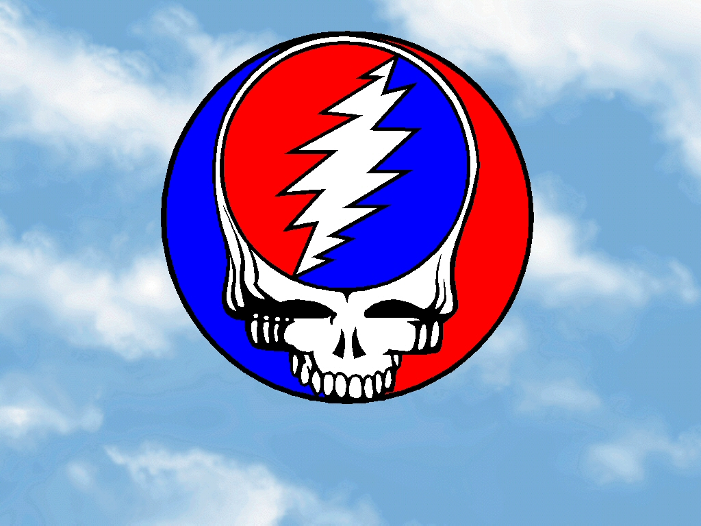 Steal Your Face Wallpaper