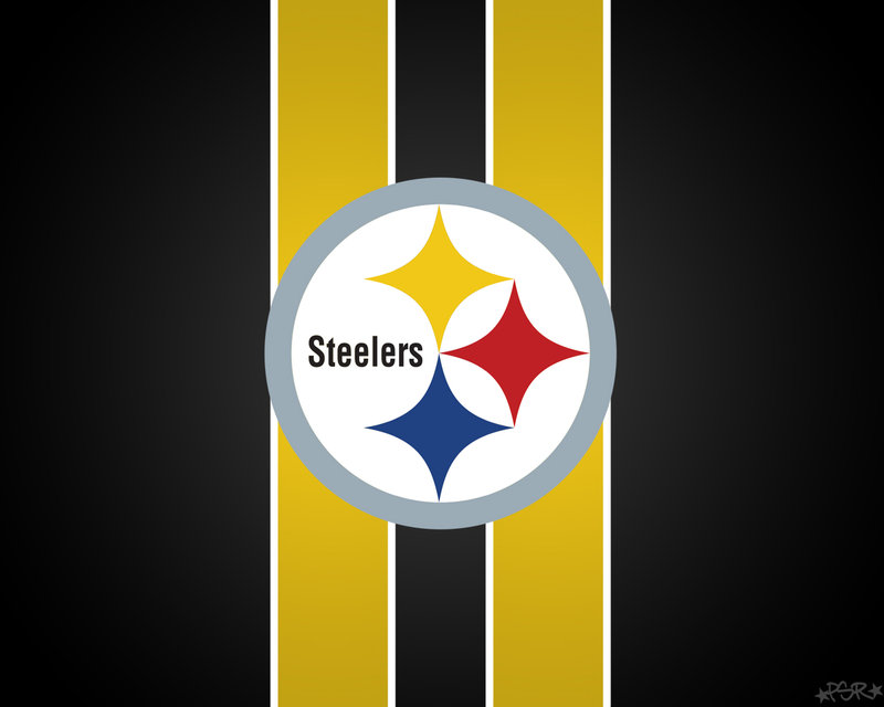 Steeler Logo Wallpaper