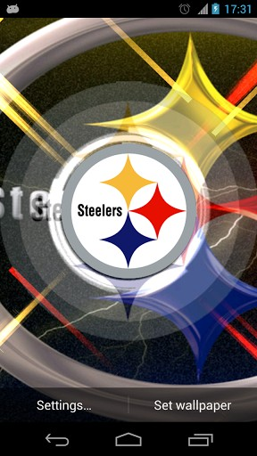 Steeler Wallpaper For Android
