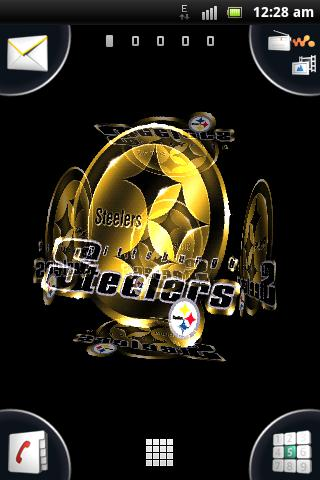 Steelers Live Wallpaper