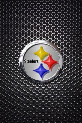 Steelers Phone Wallpaper