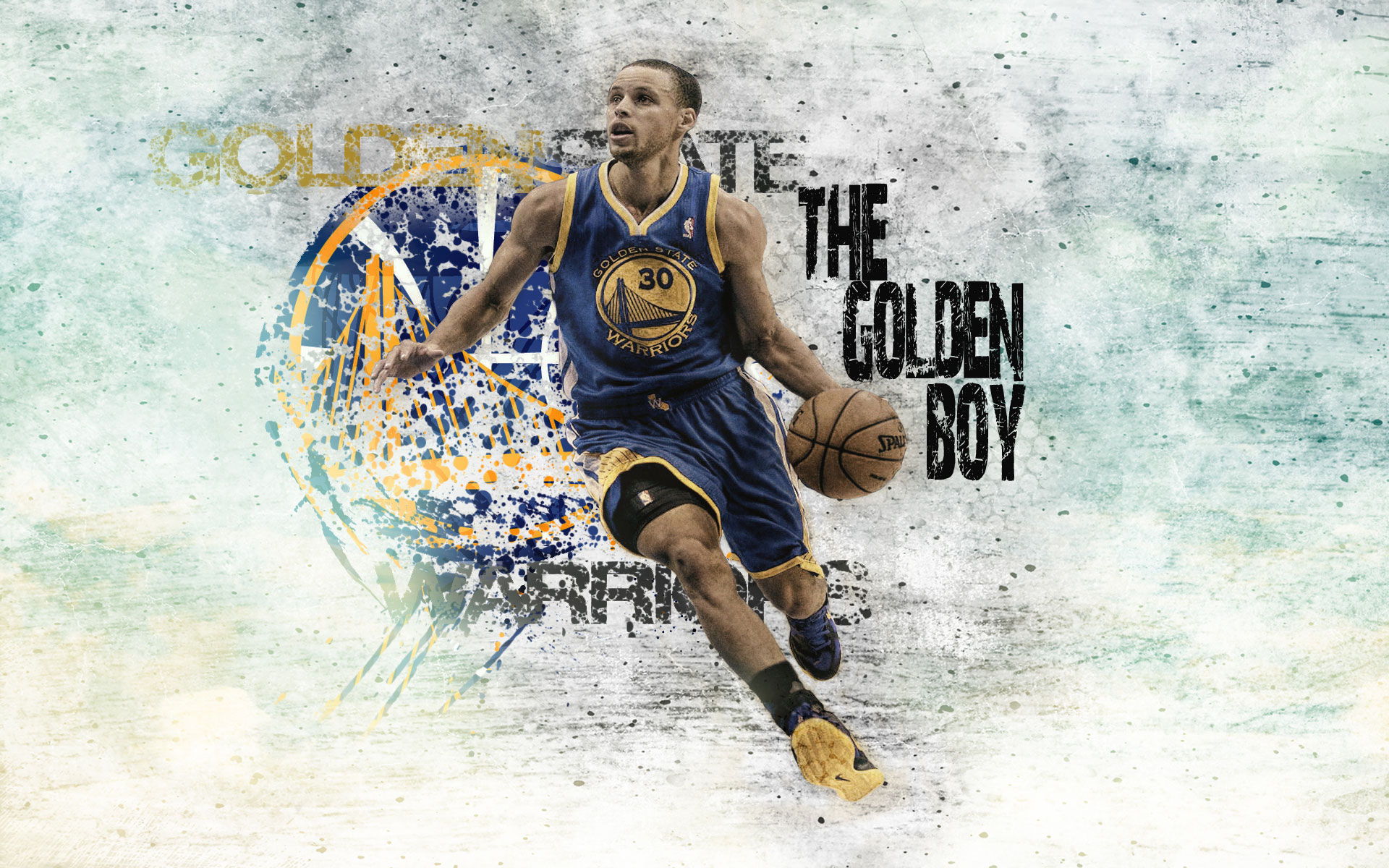 Steph Curry Wallpaper