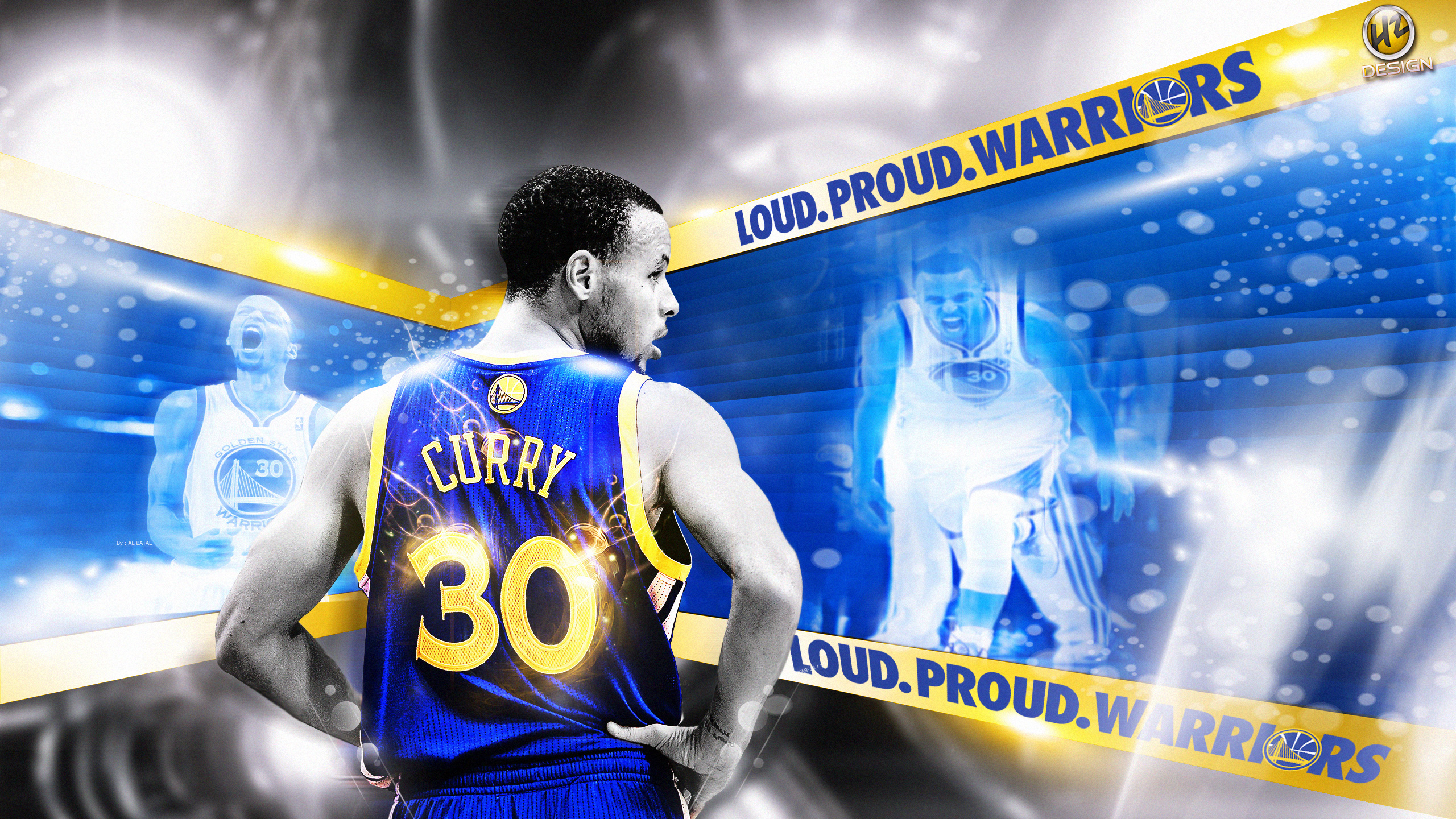 Stephen Curry Wallpaper Download