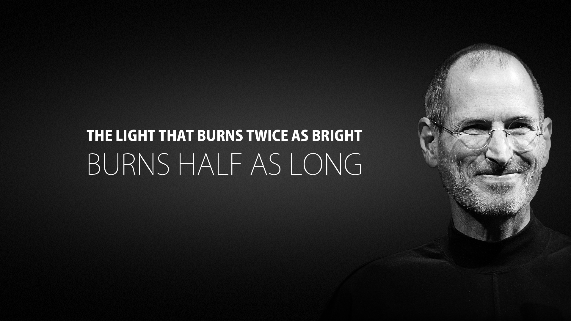 Download steve jobs quotes hd wallpapers gallery - Steve jobs wallpaper download ...