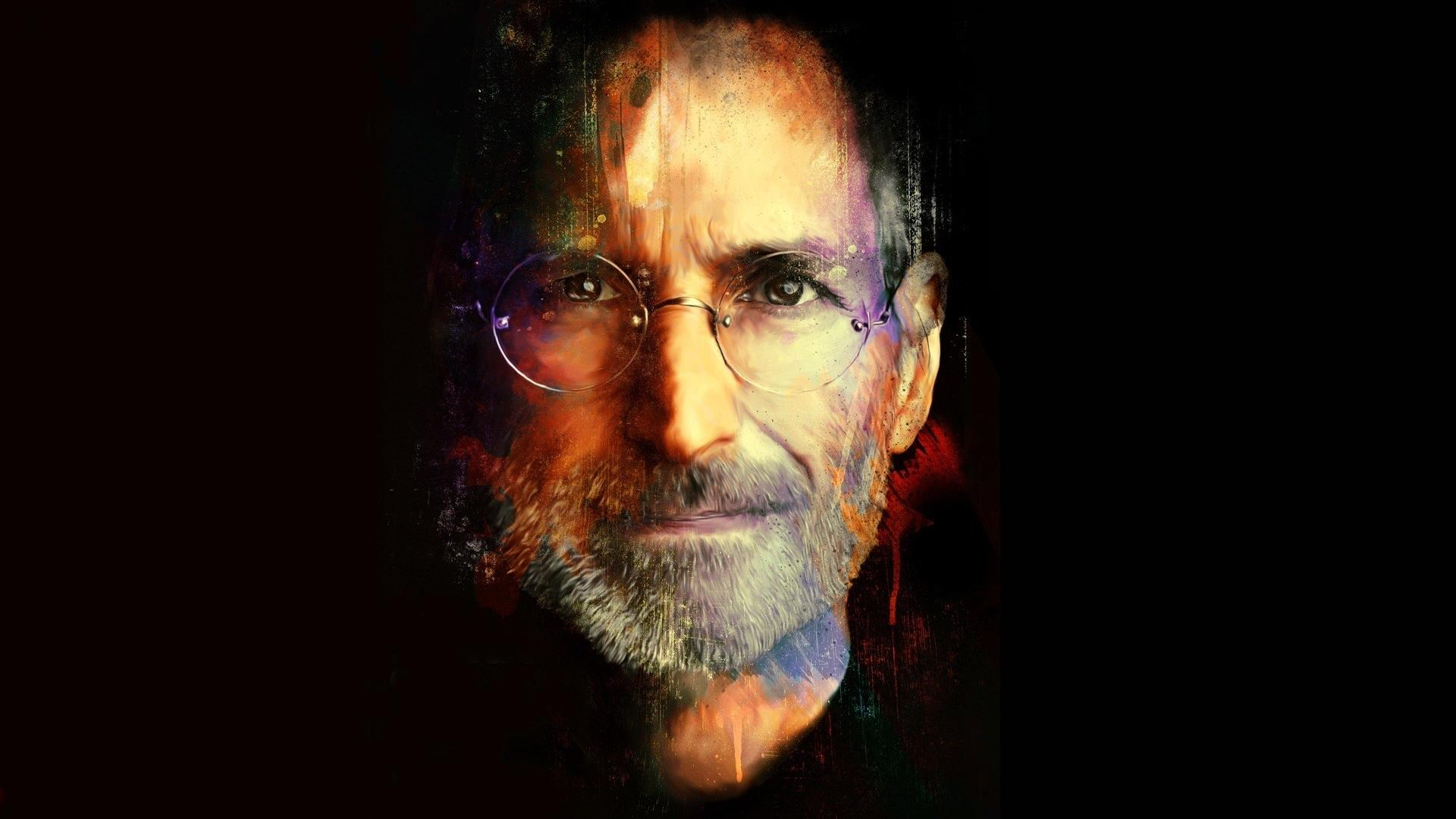Steve Jobs Wallpapers