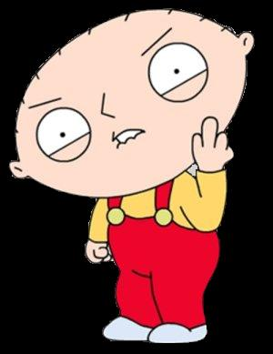 Stewie Griffin Wallpaper
