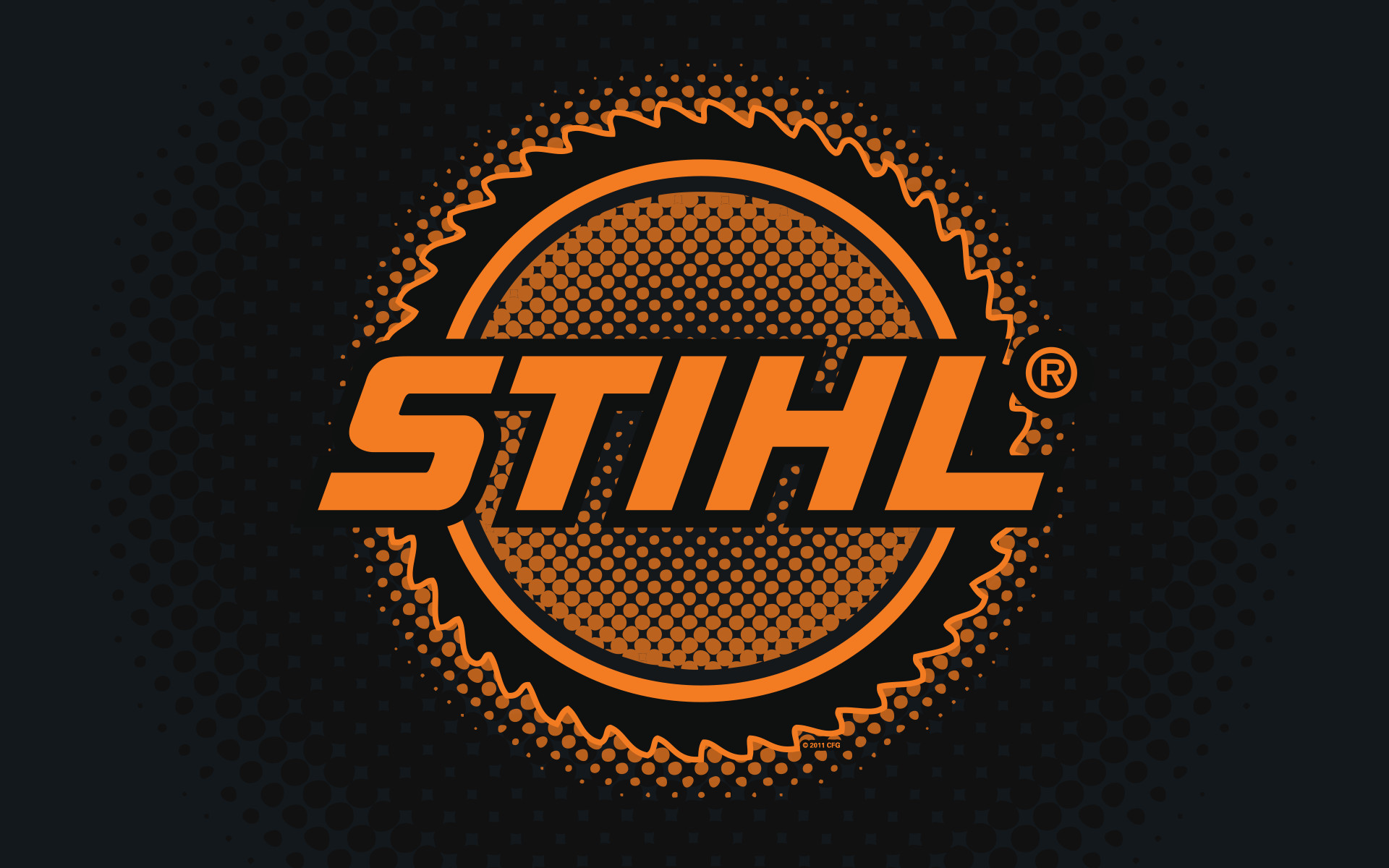 Stihl Wallpaper