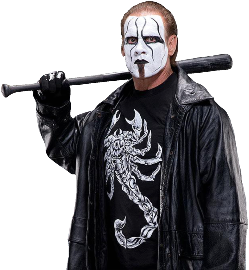 Sting Wallpaper