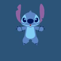 Stitch Live Wallpaper