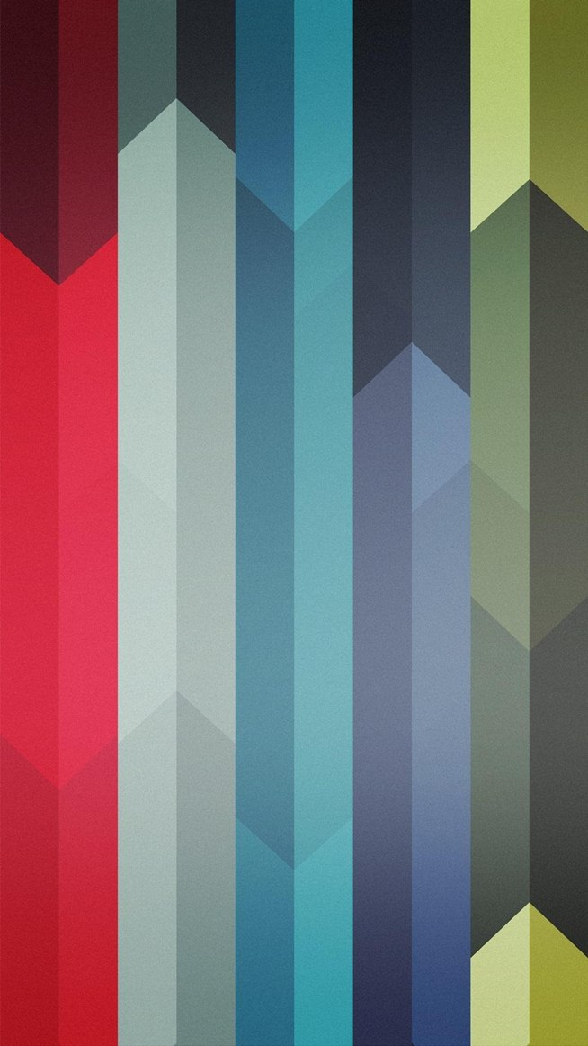 Stock Android Wallpapers