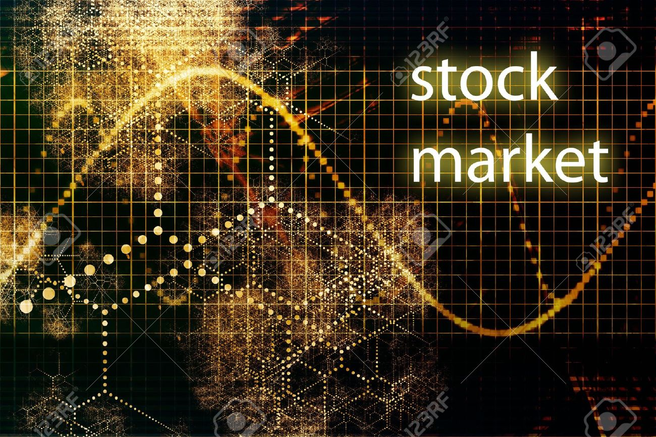 Stock Market Wallpaper