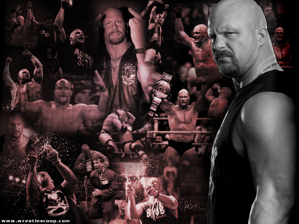 Stone Cold Steve Austin Wallpapers HD